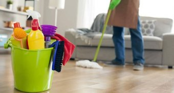 hourly based cleaning services abu dhabi