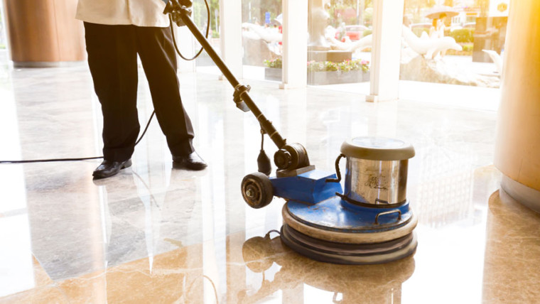 building cleaning services abu dhabi