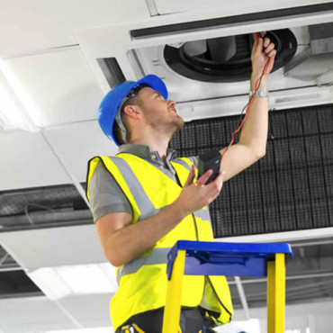 Building Maintenance Services abu dhabi
