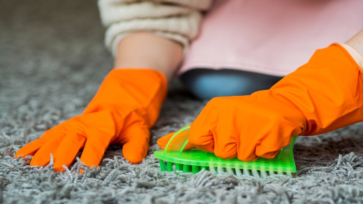 Carpet Cleaning Services Abu Dhabi