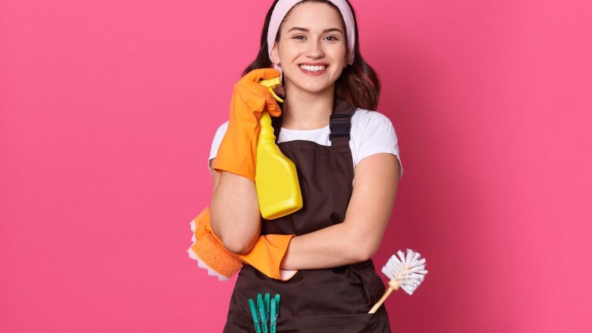 Is Cleaning your premises feel like a burden ?? Then we are here..