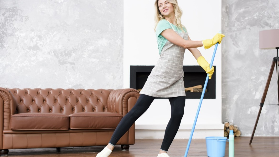 Sofa Cleaning Tips to Save your day